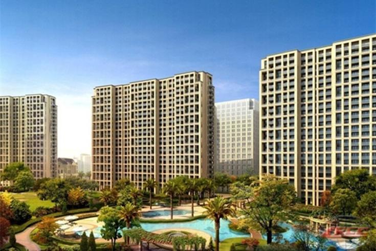 铁建双湾国际城