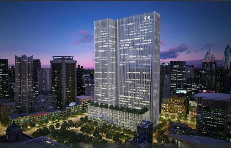 望京商务中心